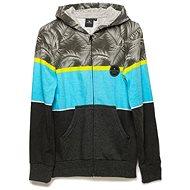 Rip Curl Team Rider Hz Fleece Boy Blue Atoll velikost 14