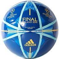 Adidas Finale Milano CAPITANO blue
