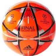 Adidas Finale Milano CAPITANO red