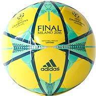 Adidas Finale Milano CAPITANO yellow
