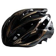 Cyklo helma black L