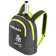Head Kid´s backpack gray