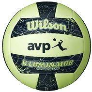 Wilson AVP Glow In The Dark Volleyball