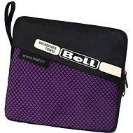 Boll Litetrek towel violet L