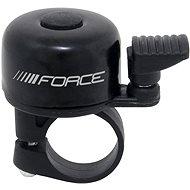 Force F Mini Fe/plast černý