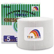 Temtex tape Classic bílý 5 cm