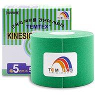 Temtex tape Classic zelený 5 cm