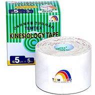 Temtex tape Tourmaline bílý 5 cm