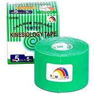 Temtex tape Tourmaline zelený 5 cm