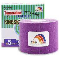 Temtex tape Tourmaline fialový 5 cm