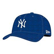 NEW ERA 3930 Jersey Essential Ney York Yankees Dark Royal L/XL