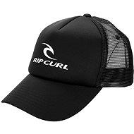 Rip Curl RC CORPO TRUCKER CAP Black