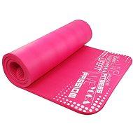 Lifefit Yoga mat růžová