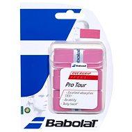Babolat Pro Tour grip růžový