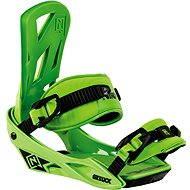 Nitro Staxx green M