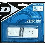 Dunlop Grip Osmo-Dry bílý