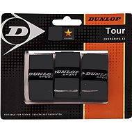 Dunlop Overgrip Bio Tour černý