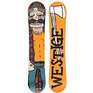 Westige Lumber Jack 158 cm