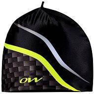 OW Carbon 3 černožlutá