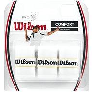 Wilson Pro Overgrip 3Pack Wt
