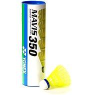 Yonex Mavis 350 žluté/rychlé