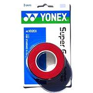 Yonex Super Grap červený