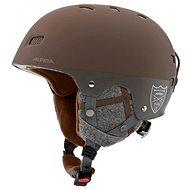 Alpina Park Pro brown matt (55-58)