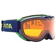 Alpina Challenge 2.0 DH navy M40