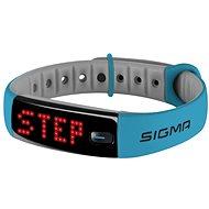 Sigma Activo modrý