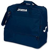 Joma Fotbalová taška modrá