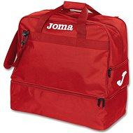 Joma Fotbalová taška červená