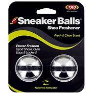 Sneaker balls - Chrome