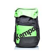 Kempa Sportline backpack 35 l zeleno/černý