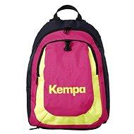 Kempa Backpack 20 l růžovo/žlutý
