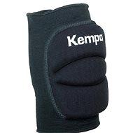 Kempa Knee indoor protector padded černé vel. XS