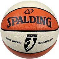 Spalding WNBA Gameball vel. 6