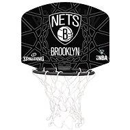 Spalding Miniboard Brooklyn Nets