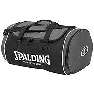 Spalding Tube Sport bag 50 l vel. M černo/bílá
