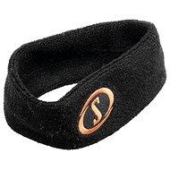 Spalding Headband černá