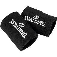 Spalding Wristband černé