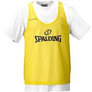 Spalding Training Towel Bib žlutý vel. XS