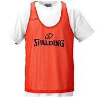 Spalding Training Towel Bib oranžový vel. XS