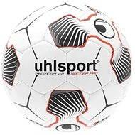Uhlsport Tri Concept 2.0 Soccer Pro - white/black/magenta - vel. 4