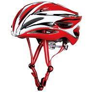 Cyklo helma SULOV AERO červená vel. L