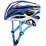 Cyklo helma SULOV AERO modrá vel. L