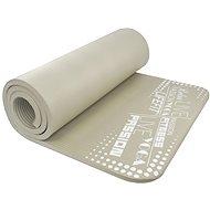 Lifefit Yoga Mat Exkluziv světle šedá