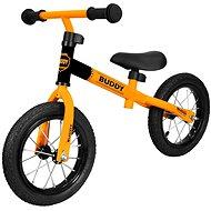 "Buddy 12"" oranžové"