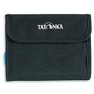 Tatonka Euro wallet černá