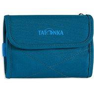 Tatonka Euro wallet shadow blue