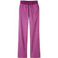 Prana Mantra Pant Light Red Violet velikost XS